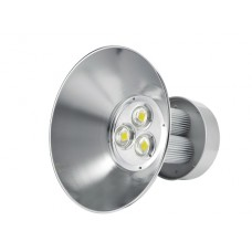 LED Industrial High Bay gaismas 90W